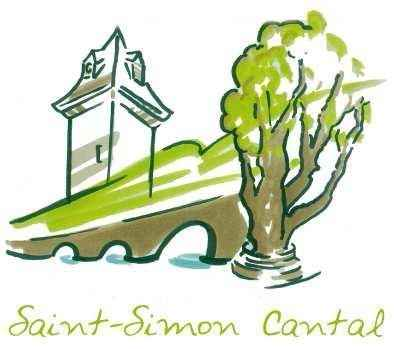Logo Saint-Simon